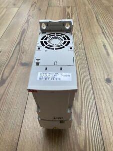 AC Inverter Drive 0.75KW 200VAC 3PH without control panel, ABB ACS355-01E-04A7-2