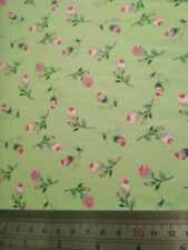 3 metre piece 100/% cotton STOF 4517-309 patchwork fabric