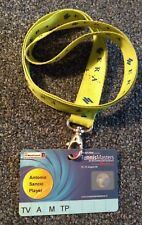 Tennis Masters 2006, ATP WORLDS TOUR FINALS, Accredited tennis tournament !