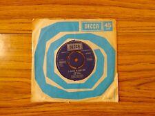 "Tom Jones - A Minute Of Your Time (Decca 1968) 7"" Single"
