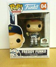 New listing Funko Pop Freddy Funko Everett Aquasox #04 HQ Shop Exclusive LE 2,000 Pieces