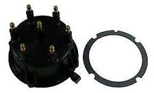 New Marine Mercruiser Distributor Cap Replaces Mercury 13753A2 Sierra 18-5396