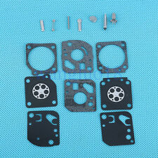 Carburetor Carb Rebuild Kit Fit Zama RB-29 Ryobi 26cc && 30cc Trimmer
