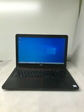 """Dell inspiron 15-7559 Core i5 6300HQ 2.30GHz 16GB 750GB HDD 15.6""""w/Charger *READ"""