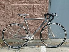 Raleigh professional fixed gear 2006 Raleigh Rush Hour bike. Lightweight bicycle