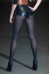 PEAVEY PANTYHOSE Hooters Uniform Support Hosiery PICK COLOR & Size A B C D Q XL