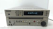 Panasonic LQ-D5500P Professional Digital Video Disc Recorder