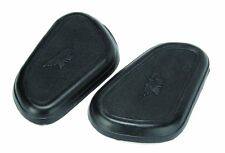 Pair of Black Knee Grips - Matchless - Heavyweight Singles & Twins - WW29040
