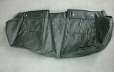 Nissan Rear Seat Cushion Cover - Leather 2002 2003 Nissan Maxima OEM Factory NOS