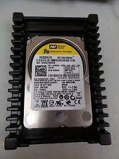 Western Digital 300GB VelociRaptor w/ Cradle (WD3000HLFS)