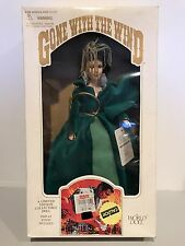 1989 GONE WITH THE WIND SCARLETT O'HARA DOLL 71151 BRAND NEW IN ORIGINAL BOX!