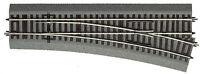 Roco H0 42539 Weiche rechts Wr 15 mit Bettung, Länge 230 mm, 15° NEU (ohne OVP)