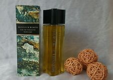 """VINTAGE"" MONSIEUR WORTH - WORTH eau de toilette 203ml splash , rare ."