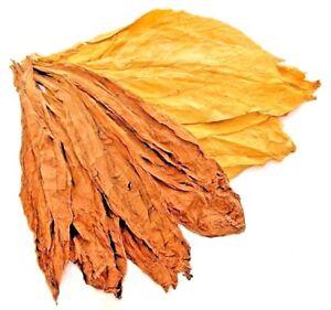 Tabakblätter 500 g Virginia 50/50 Burley-ERNTE 2020-Top Qualität-Tabak-Duft-Deko