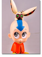 Avatar: The Last Airbender: Chibi (Super Deformed) Avatar Aang PVC Figure Statue