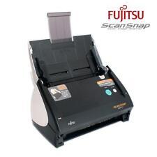 Fujitsu Scansnap S510 A4-A8 Dokumentenscanner, 18 S/min, USB,DUPLEX