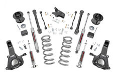 "Dodge Ram 1500 6"" Suspension Lift Kit 09-18 2WD (V8 Models) Rough Country"