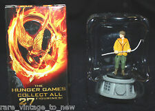 Hunger Games Mini Figurine District 3 Male Tribute NECA Unnamed Figure Action