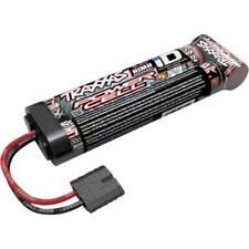 Traxxas batteria ricaricabile nimh 8.4 v 5000 mah numero di celle 7 stick