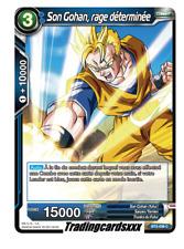 ♦Dragon Ball Super♦ Son Gohan, rage déterminée : BT2-039 C -VF-