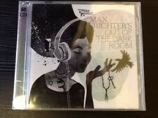 MAX RICHTER - OUT OF THE DARK ROOM - 2CD NEW/SEALED
