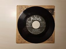The Five Blind Boys ‎– Father I Stretched My Hands To Thee (Single) PROMO