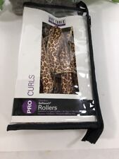 Hot Tools Professionals Pro Curls Softtouch Rollers, 14 rollers No Clips or Pins