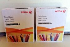 "XEROX PASTEL PAPER TAN COLOR 81/2' X 11'"" 500 SHEETS"