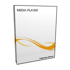 PRM Brand New Media Player - AVI MP4 DIVX WMV MPEG DVD Video Player Software 19