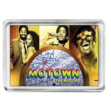 Motown. The Musical. Fridge Magnet.