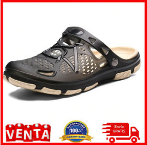 Sandalias de Hombre Modelos Zapatos Zuecos Playa Chanclas Calzado Men Sandals
