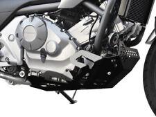 ZIEGER Motorschutz Honda NC 700 S/X BJ 12-14/NC 750 S/X BJ 14-19 schwarz