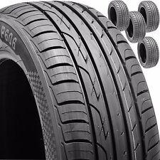4 2254517 Quality 225 45 17 Car Tyres x4 225/45R17 93WR 225/45 Quality B Grip