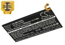 Batterie 3300mAh type EB-BC700ABE Pour Samsung Galaxy C7 Pro Duos TD-LTE