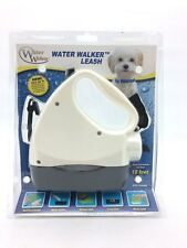 Retractable Leash for S/M Sized Dogs by Water Walker,10 Feet