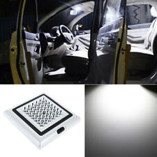 2pcs White 12V 42 LEDs Energie Sparen Panel interior Light Lampe for Car Auto DE