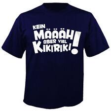 SASCHA GRAMMEL - Kikiriki - T-Shirt