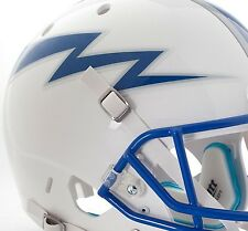 AIR FORCE FALCONS Football Helmet DECALS / STICKERS - COMPLETE SET!!!