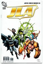 Justice League of America #53 (DC, 2011) VF/NM