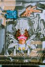 Transformers Generations Selects God Neptune Combiner Wars Scylla Tentakil