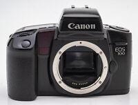 Canon EOS 100 Gehäuse Body SLR Kamera Spiegelreflexkamera Analogkamera