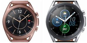 Samsung Galaxy Watch 3 (41mm, Bluetooth) SM-R850 By FedEx