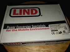 LIND Auto-Air Adapter Model No. DE2035-1317