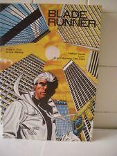 Blade Runner n.12 Pubblicazione amatoriale Marzo 1992.