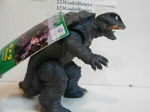Bandai GAMERA 1995 Godzilla Movie Monster Series Figure Japan (US Seller)
