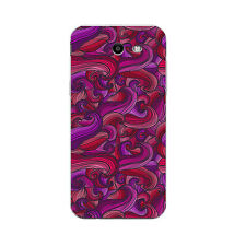 Case For Samsung Galaxy J7 Prime On7 2016 Soft TPU Phone Back Cover Waves Skins