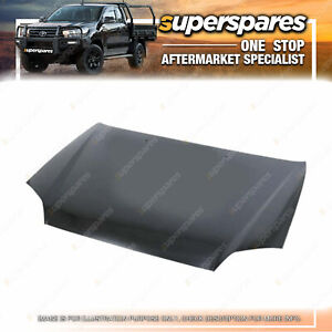 Superspares Bonnet for Hyundai Accent LC HATCHBACK 03/2003-04/2006