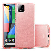 ESR Bling Glitter Case for Google Pixel 4 / 4 XL Shockproof Back Cover 3 Colors