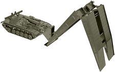 "Roco H0 05085 Minitank Bausatz ""Brückenlegepanzer M 48"" US-Army 1:87 NEU + OVP"