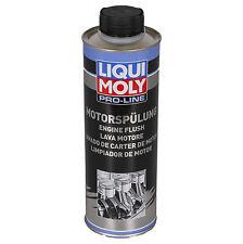 Liqui Moly risciacquo motore Pro-Line 500 Millilitri Lattina